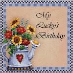 Blog candy di lucky scadenza 31 marzo