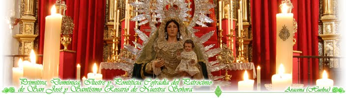 Hermandad Virgen del Rosario