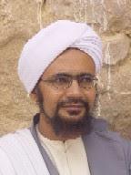 Sayyidul-Imam As-Sheikh al-Habib Umar Bin Hafiz