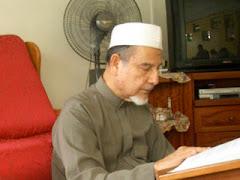 Al-Fadhil Ust. Md Salleh Bin Abdul Hamid