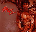 Oliver Frey - Zack