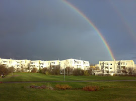 My Rainbow Home - Kumpula