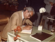 X FIESTA LA BIZNAGA. PREGONERO AÑO 1984