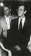 XVI FIESTA LA BIZNAGA. PREGONERO AÑO 1990