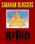 I am a proud Sabahan