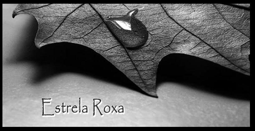 Estrela Roxa
