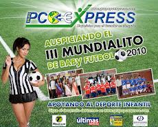 P C    EXPRESS
