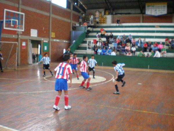 PARAGUAY - 9 - ARGENTINA  0