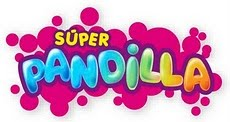 REVISTA SUPER PANDILLA