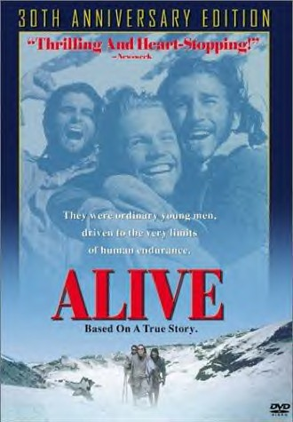 alive movie