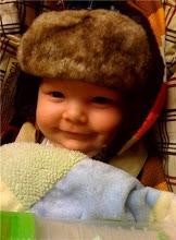 Nephew Porter 3 months