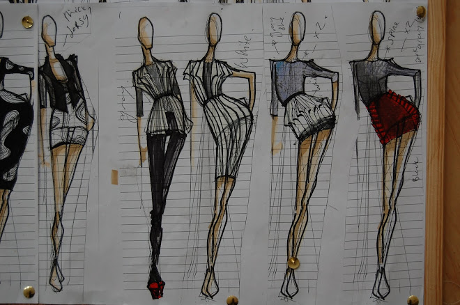 DESIGNING SS2010