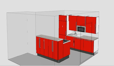 Bilocale ampio soggiorno: ikea kitchen planner (3)
