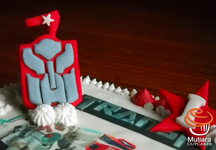 Cake Images With Name Rani : Mutiara Cupcake: Transforming your child s birthday