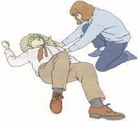 Epilepsia - tehnici de masaj si reflexoterapie