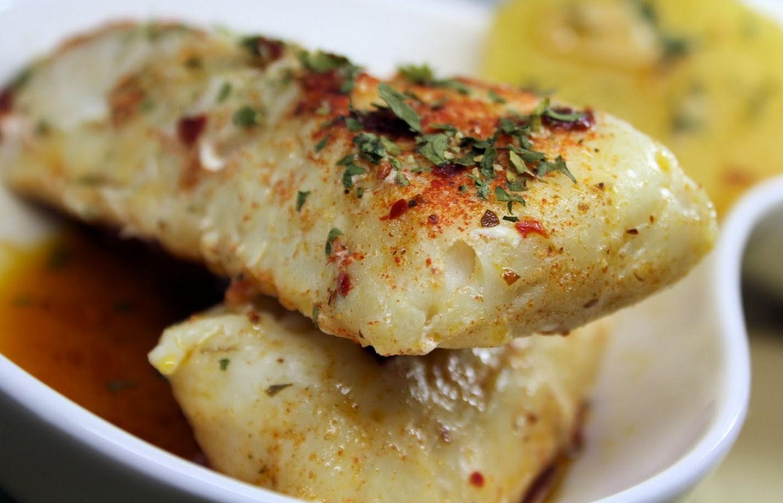 Рецепт рыбы хек с картошкой