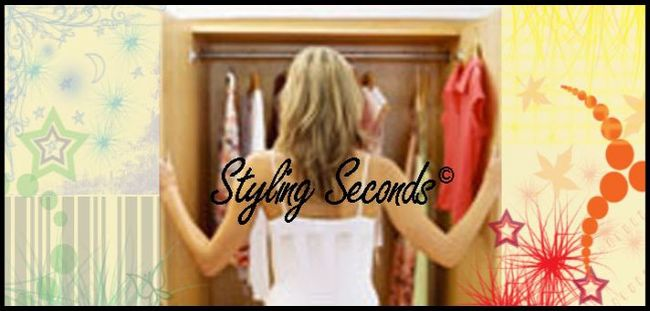 Styling Seconds