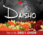 DAISHO