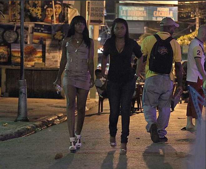 delito sinonimos prostitucion en cuba