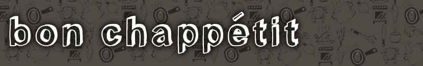 Bon Chappétit