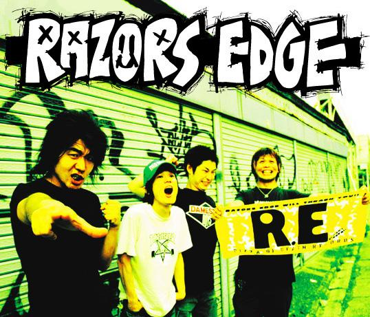 razors edge video gay. Razor's Edge.... I'd say they could become a great ...