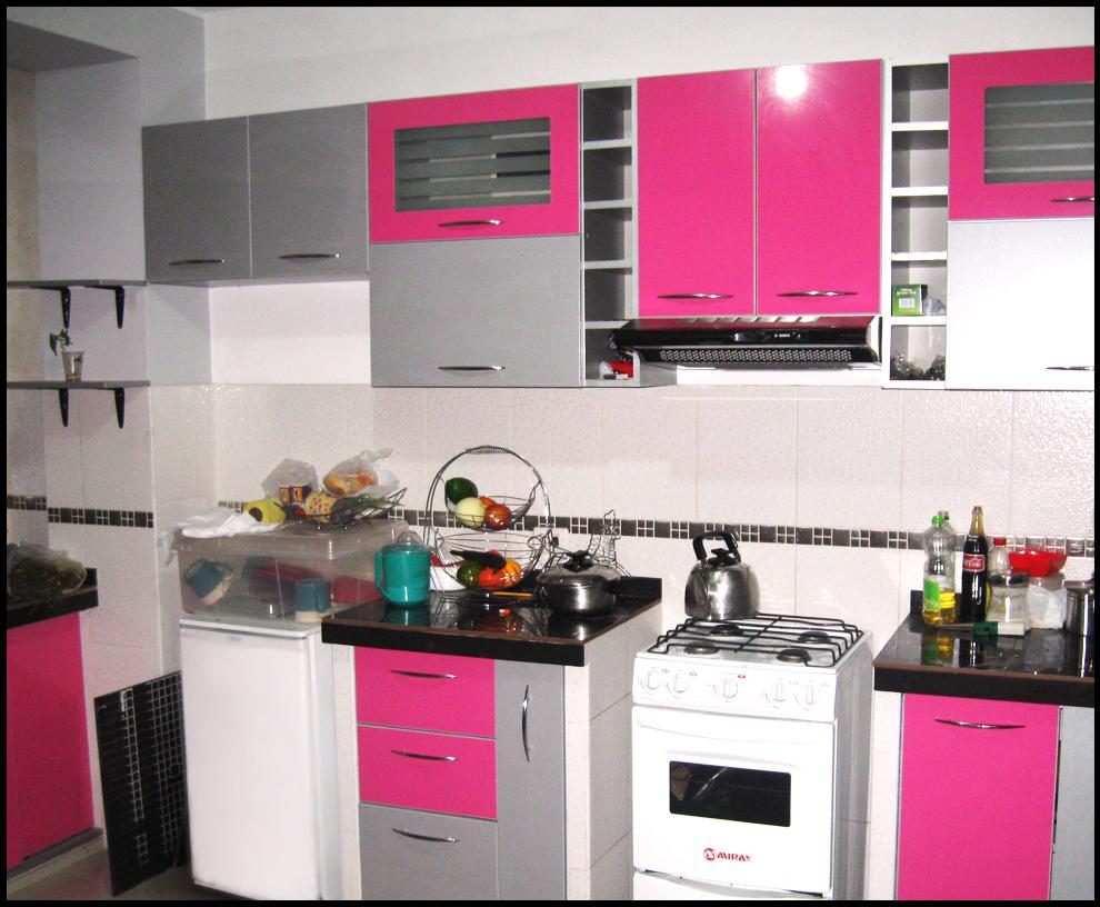 Muebles jose luis chingay mueble cocina a1 - Muebles de cocina en mostoles ...
