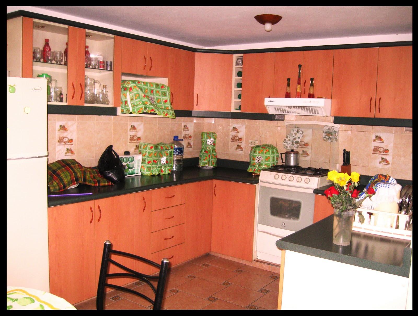 Muebles jose luis chingay mueble de cocina modelo l for Modelos de cocinas en l