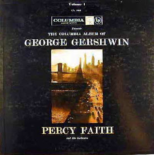 Frank Chacksfield And His Orchestra And Chorus - The Glory That Was Gershwin