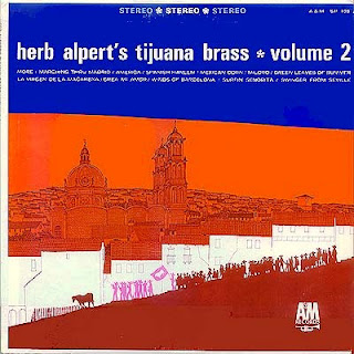 Herb Alpert & The Tijuana Brass Vol 2
