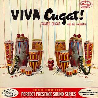 Xavier Cugat - Viva Cugat! (1961)