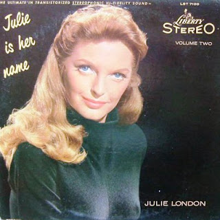 Julie London - Julie Is Her Name Volume Two (1958)