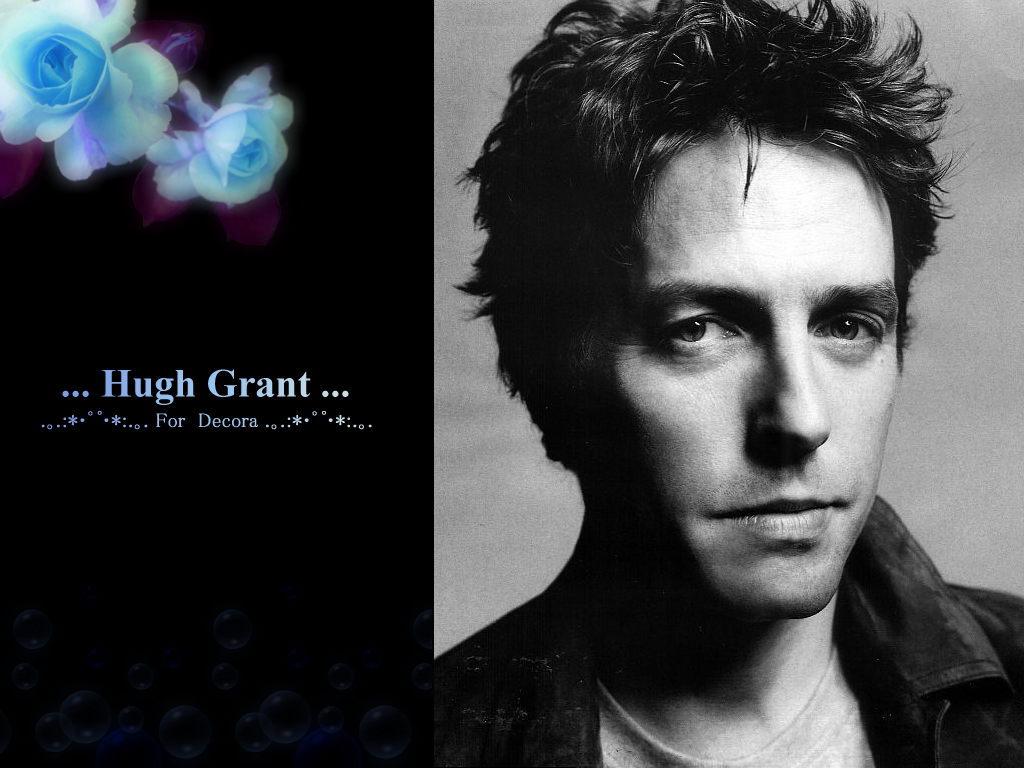 Movie Zone: Hugh Grant...