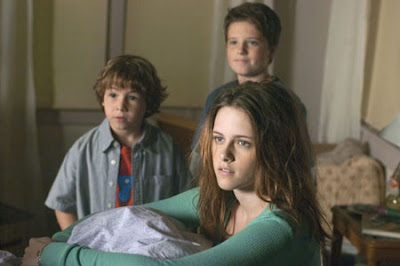Kristen Stewart Zathura on Rob And Kris Latinoamerica  Kristen Stewart En    Zathura