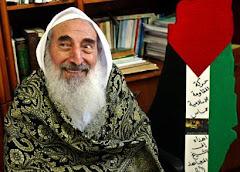 As Syahid Syeikh Ahmad Yassin