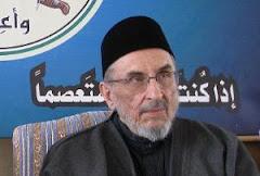 Dr Fathi Yakan