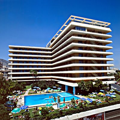 The world greatest hotels cheap hotels in spain for Cheap hotels