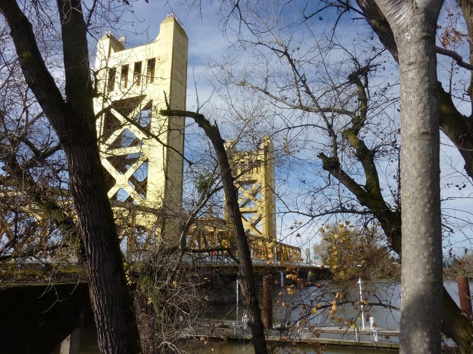 The Jürgen Chronicles: Sacramento and beyond