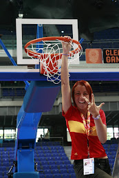 Eurobasket 07 (Madrid)