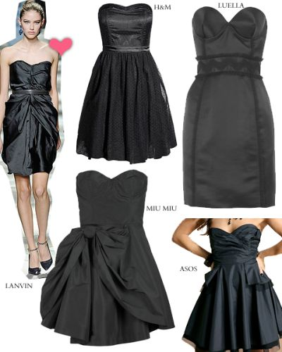 vestidos de noche elegantes. la elegancia,