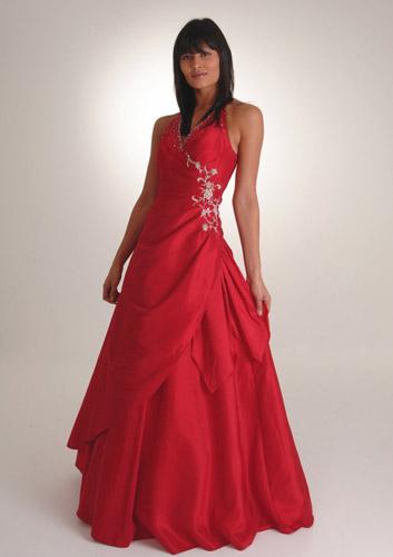 vestidos de 15 aos rojos. Foto de Vestido de 15 Años