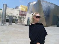 Bilbao Guggenheim Gehry