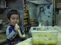 American Dumpling Documentary
