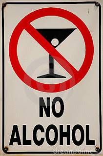 no alcohol with pancreatitis