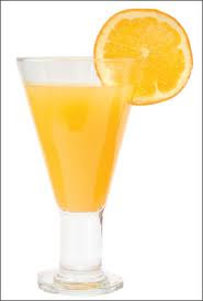 orange juice and pancreatitis