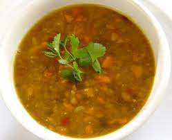 lentil soup and pancreatitis
