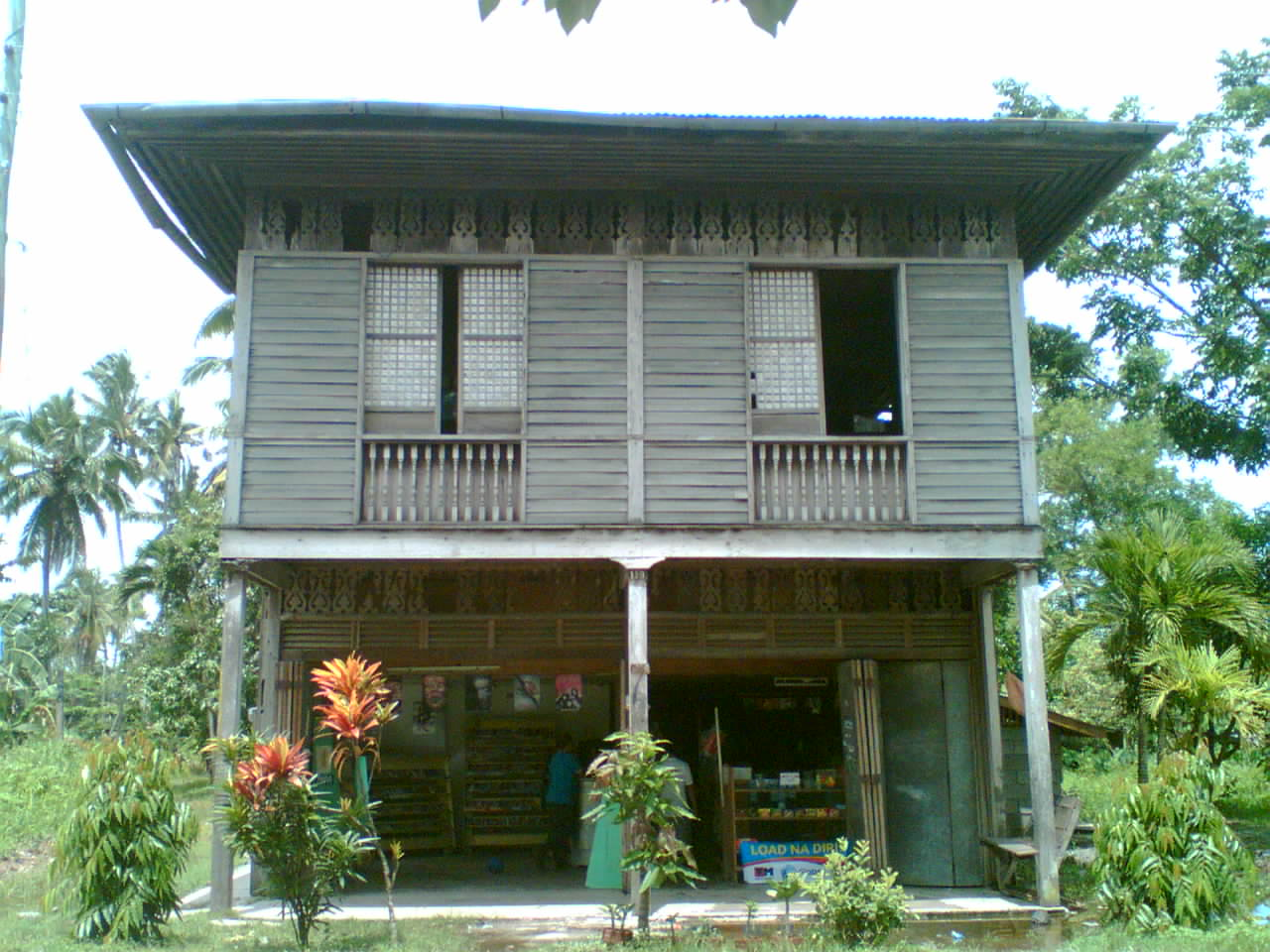 Filipino architecture what is filipino architecture for House design architecture in the philippines