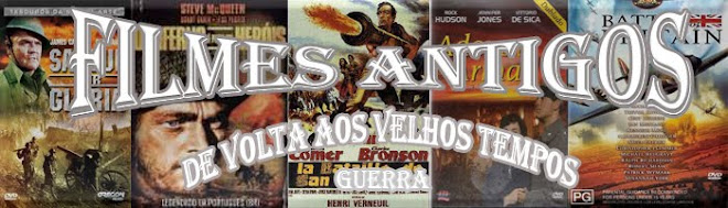 Filmes de Guerra Classicos