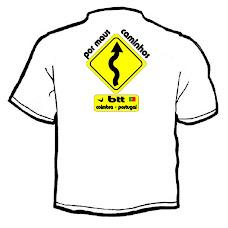 Tshirt PMC