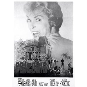 media studies analysis of psycho hitchcock 1960 shower Hitchcock's psycho (1960) combines both suspense and surprise masterfully with the use of aesthetics—that is, his choice of lighting, cinematography, and set design this film is one of the most memorable thrillers of all time.