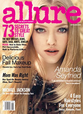 amanda+seyfried+allure Penelope Cruz